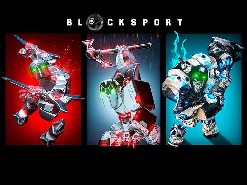 BlockSport
