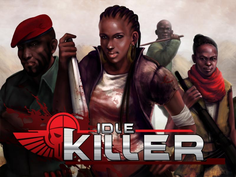 Idle-Killer-portfolio